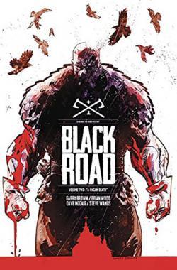 Black Road Vol 2: A Pagan Death