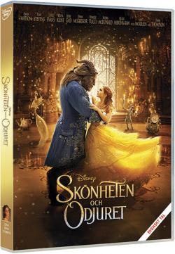 Beauty and the Beast/Skönheten och Odjuret