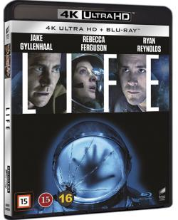 Life (4K Ultra HD+Blu-ray)