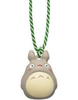 My Neighbor Totoro Strap Charm Large Totoro 3 cm