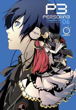Persona 3 Vol 6