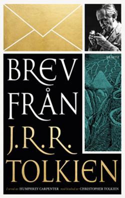 Brev från J.R.R. Tolkien, redigerade av Humphrey Carpenter
