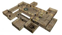 Tenfold Dungeon - The Temple