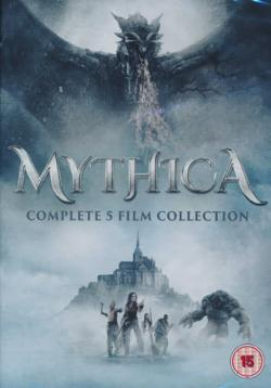 Mythica, Complete 5 Film Collection