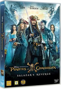 Pirates of the Caribbean 5: Salazars Revenge
