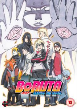 Boruto, Naruto The Movie