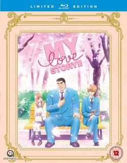 My Love Story! ! (Ore Monogatari)