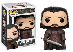 Jon Snow Season 7 Pop! Vinyl Figure