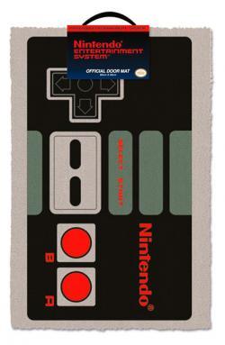 NES Controller Doormat 40 x 60 cm