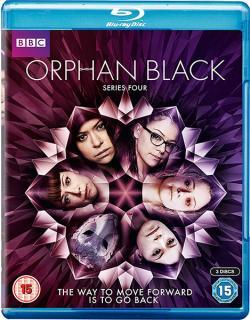 Orphan Black, Series 4