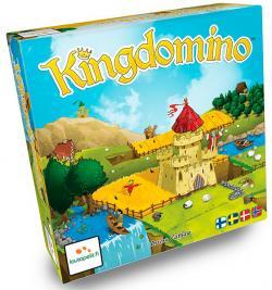 Kingdomino (Skandinavisk utgåva)