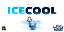 Ice Cool (Skandinavisk utgåva)