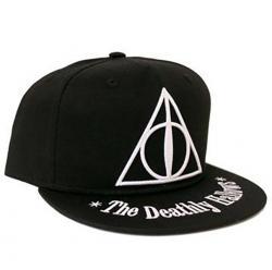 Harry Potter Baseball Cap Deathly Hallows