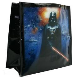 Star Wars Shopping Bag Yoda/Vader
