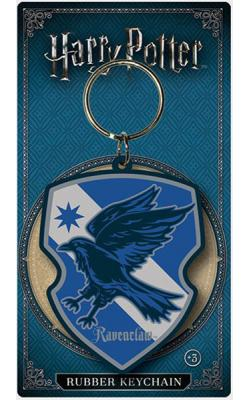 Harry Potter Rubber Keychain Ravenclaw 6 cm
