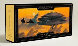 Star Wars: Ralph McQuarrie 100 Postcards