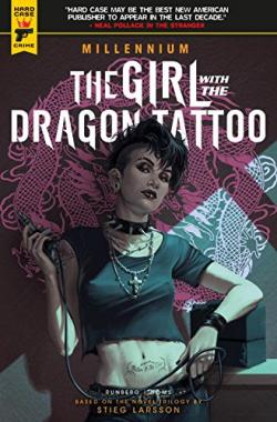 The Girl with the Dragon Tattoo; Millennium
