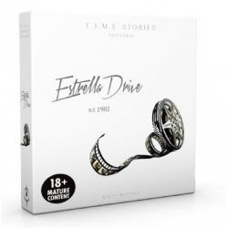 Estrella Drive