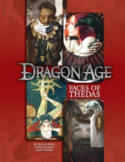 Faces of Thedas Sourcebook