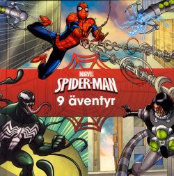 Spider-Man: 9 äventyr