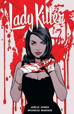 Lady Killer Vol 2