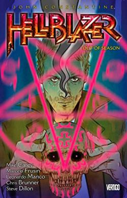 Hellblazer Vol 17: Out of Season