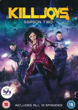 Killjoys, Season 2