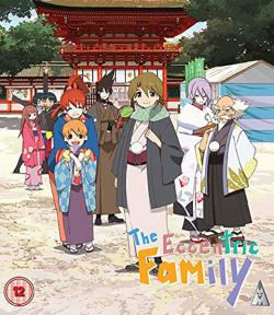 The Eccentric Family Collection