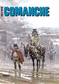 Comanche 1973 - 1975