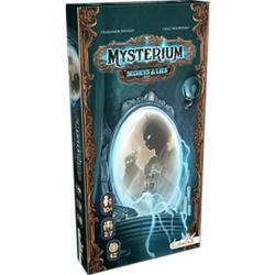Mysterium - Secrets & Lies Expansion (Skandinavisk utgåva)