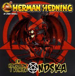 Herman Hedning - Djävulsbok