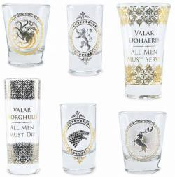 Premium Shot Glasses Set