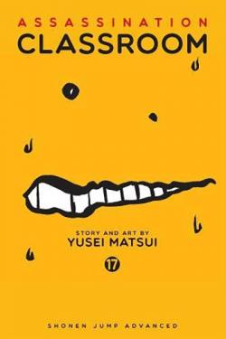 Assassination Classroom Vol 17