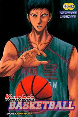 Kuroko's Basketball 2-in-1 Vol 7