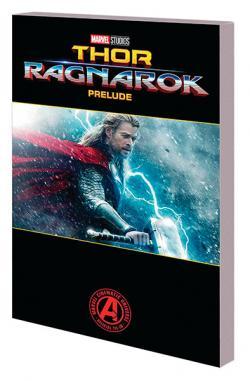 Marvel's Thor: Ragnarok Prelude