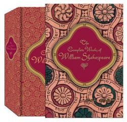 The Complete Works of William Shakespeare (in slipcase)
