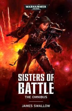 Sisters of Battle Omnibus