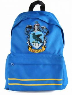 Harry Potter Rucksack - Ravenclaw