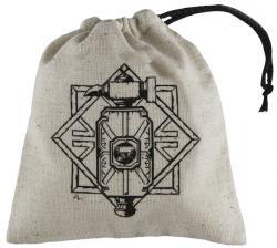 Dice Bag: Dwarven Coat of Arms
