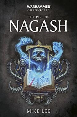 The Rise of Nagash Omnibus