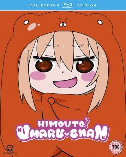 Himouto! Umaru-chan, Complete Season Collection