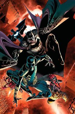 Batman Detective Comics Rebirth Vol 3: League of Shadows