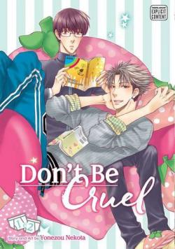 Don't Be Cruel Vol 1 & 2