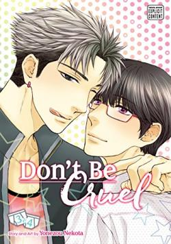Don't Be Cruel Vol 3 & 4