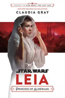 Leia, Princess of Alderaan