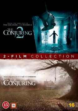 Conjuring & The Conjuring 2