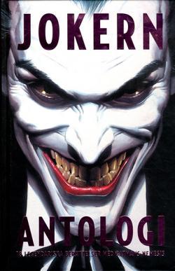 Jokern Antologi: 18 legendariska berättelser
