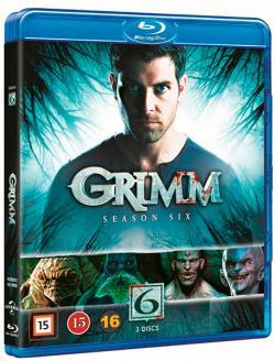 Grimm, season 6