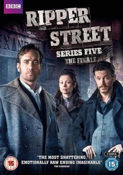 Ripper Street, Series 5