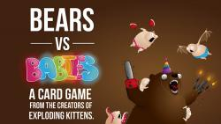 Bears vs Babies Core